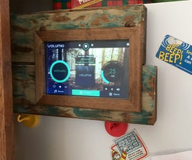 FridgePi : Leftovers Never Sounded So Good
