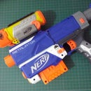 Quick Nerf Wobbly and Flimsy Accesories FIX