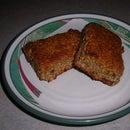 Gluten free power bars