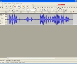Extracting Audios From DVDs
