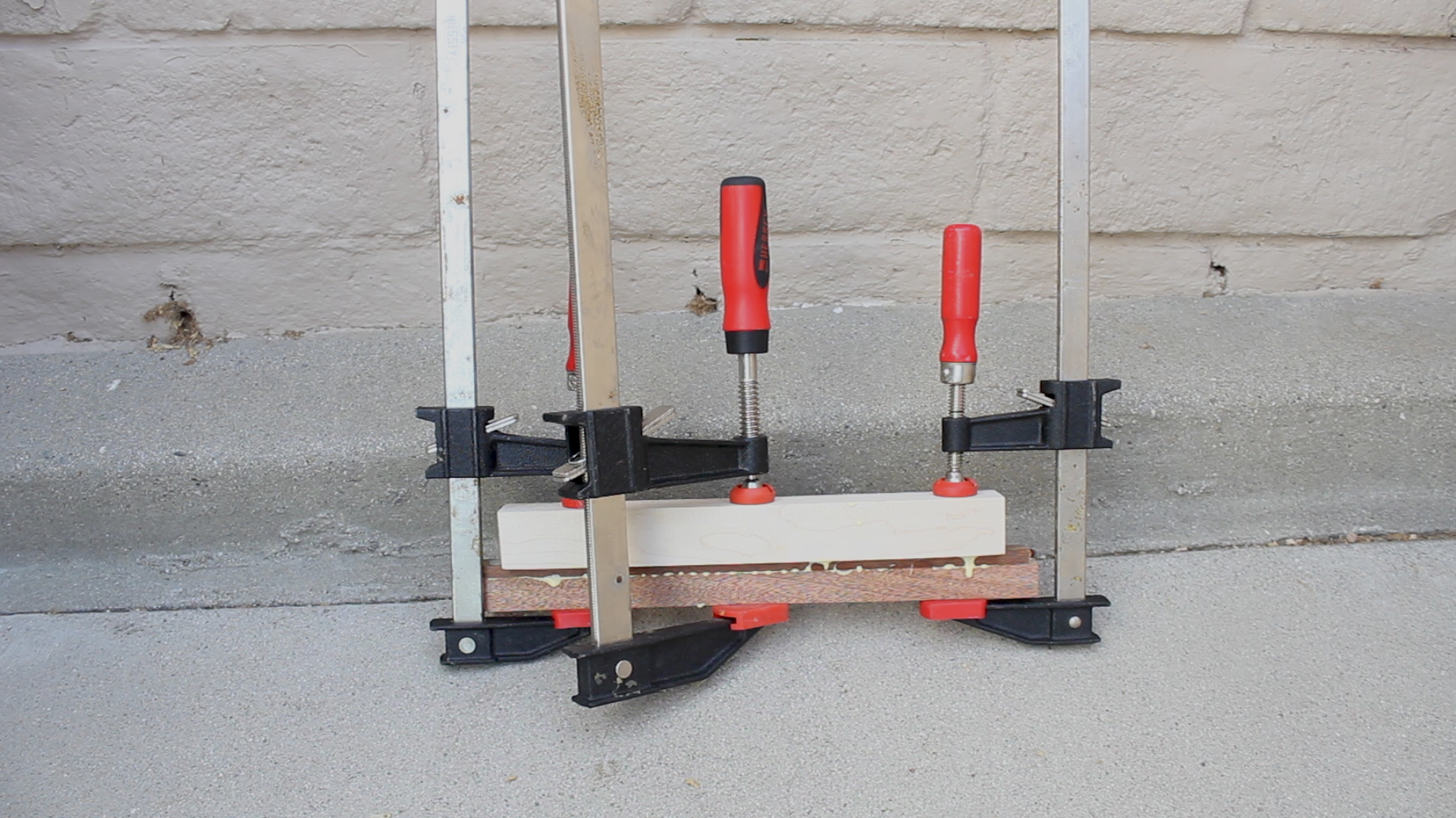 Picture of Glue Up Your Scraps!