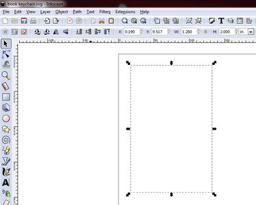 Prepare Vector Outline