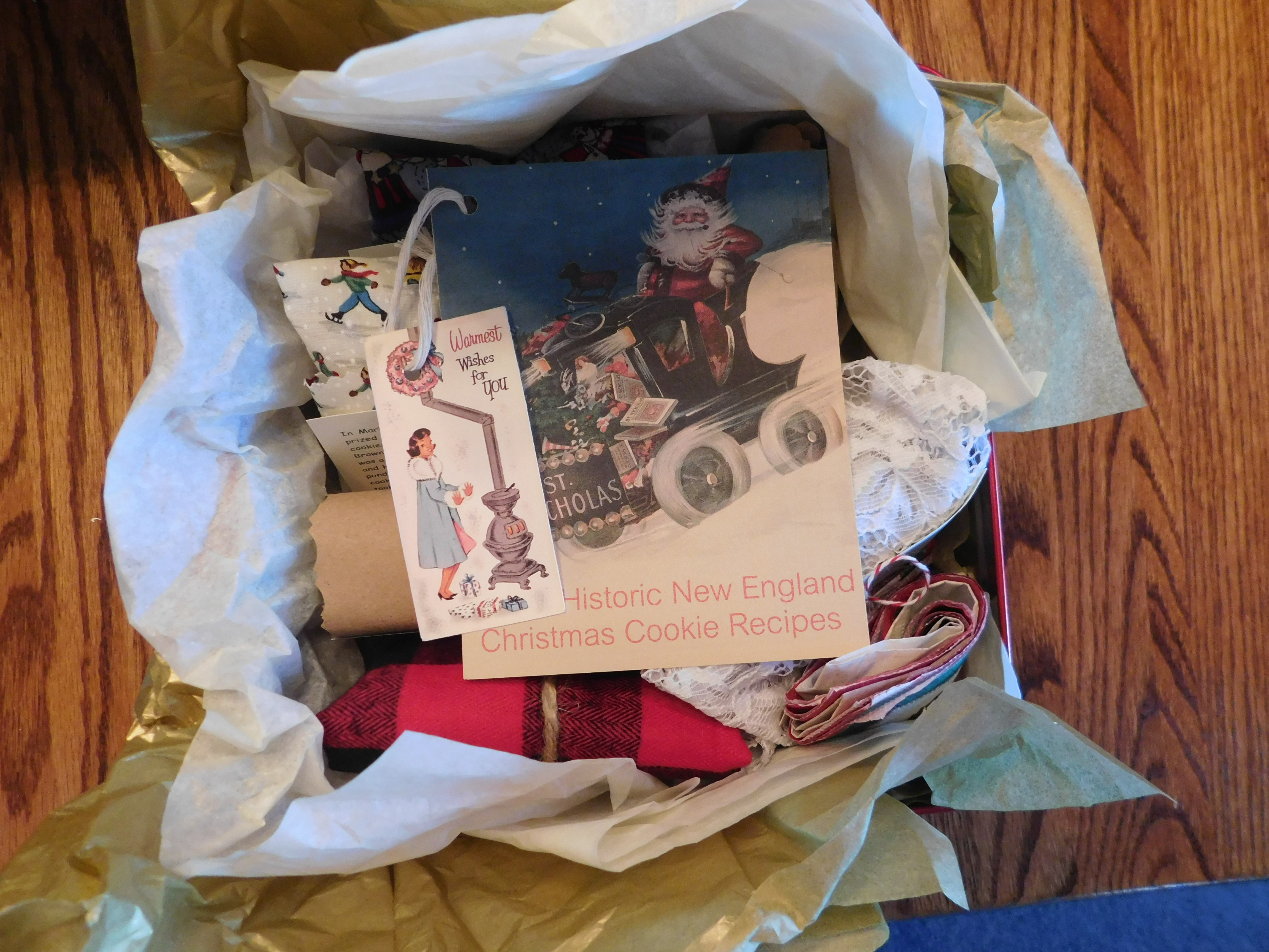 Picture of Yankee Holiday Cheer Packages