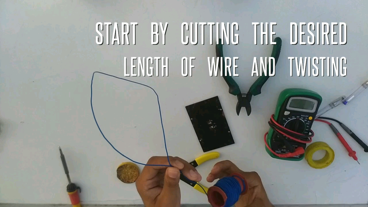 Picture of Cut the Wires