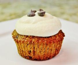Gluten Free Cupcakes for Breakfast