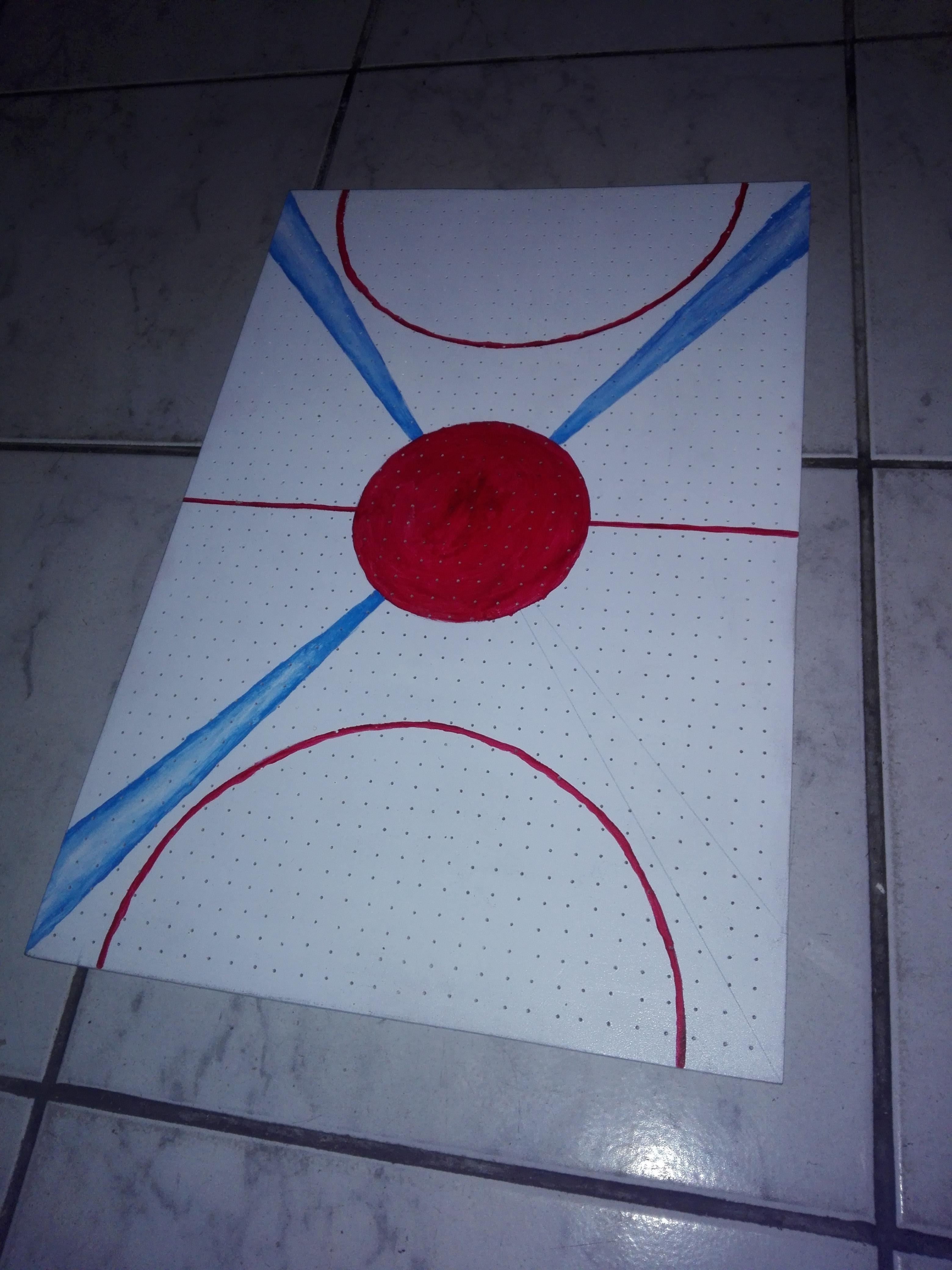 Picture of Board Design / Diseño Del Tablero