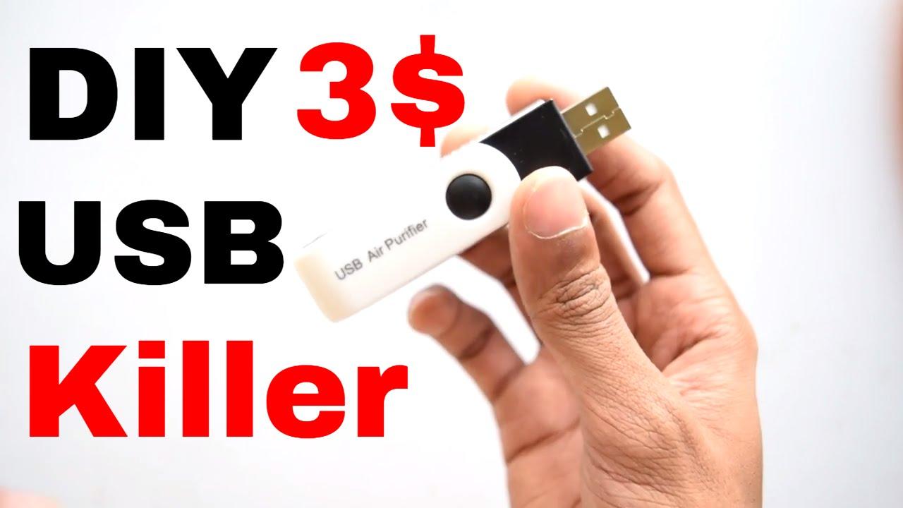 Destroy any computer mobile with 3 usb kiiler 5 steps with picture of destroy any computer mobile with 3 usb kiiler solutioingenieria Images