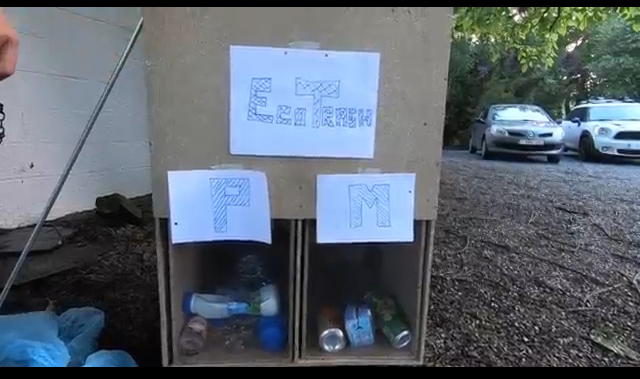 Picture of EcoTrash
