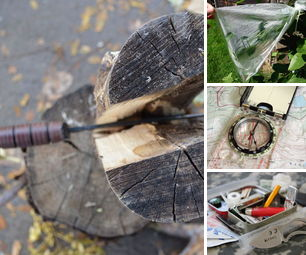 Outdoor Survival Projects