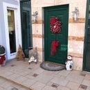 Christmas ... Welcome!