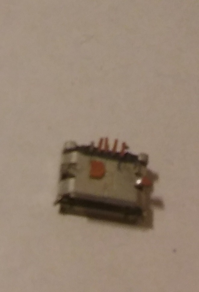 Picture of Fixing Broken Usb of an Arduino Pro Micro