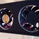 Speaker Box Fume Extractor