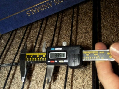Measure Stuff