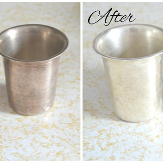 How to Clean Silver Jewelries and Cutlery