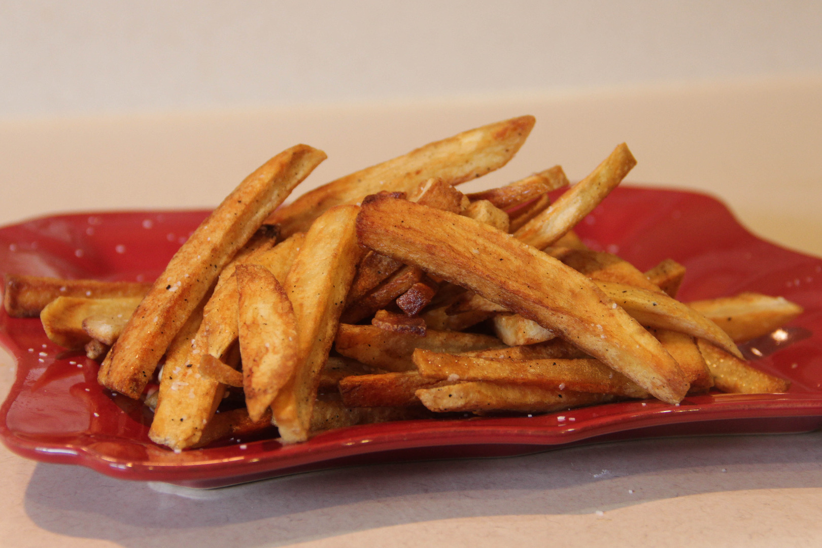 Picture of Homemade French Fries