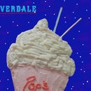 DIY Pop Tate's Milkshake Cake From Riverdale