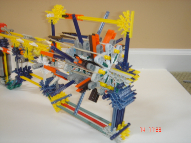 Picture of Attach All Parts