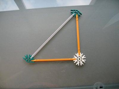 Legs: Triangles