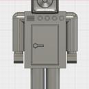 Bose Robot