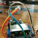 Sumobot and Arduino Introductory Robotic Kit