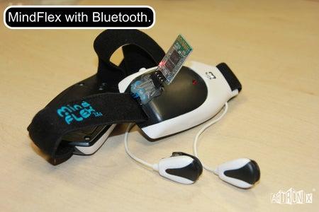 Necomimi Bluetooth EEG Data Hack.