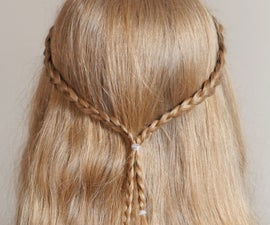 Two Small Braids