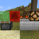 Minecraft: New Redstone Clock