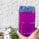 How to Make Calming Glitter Bottle