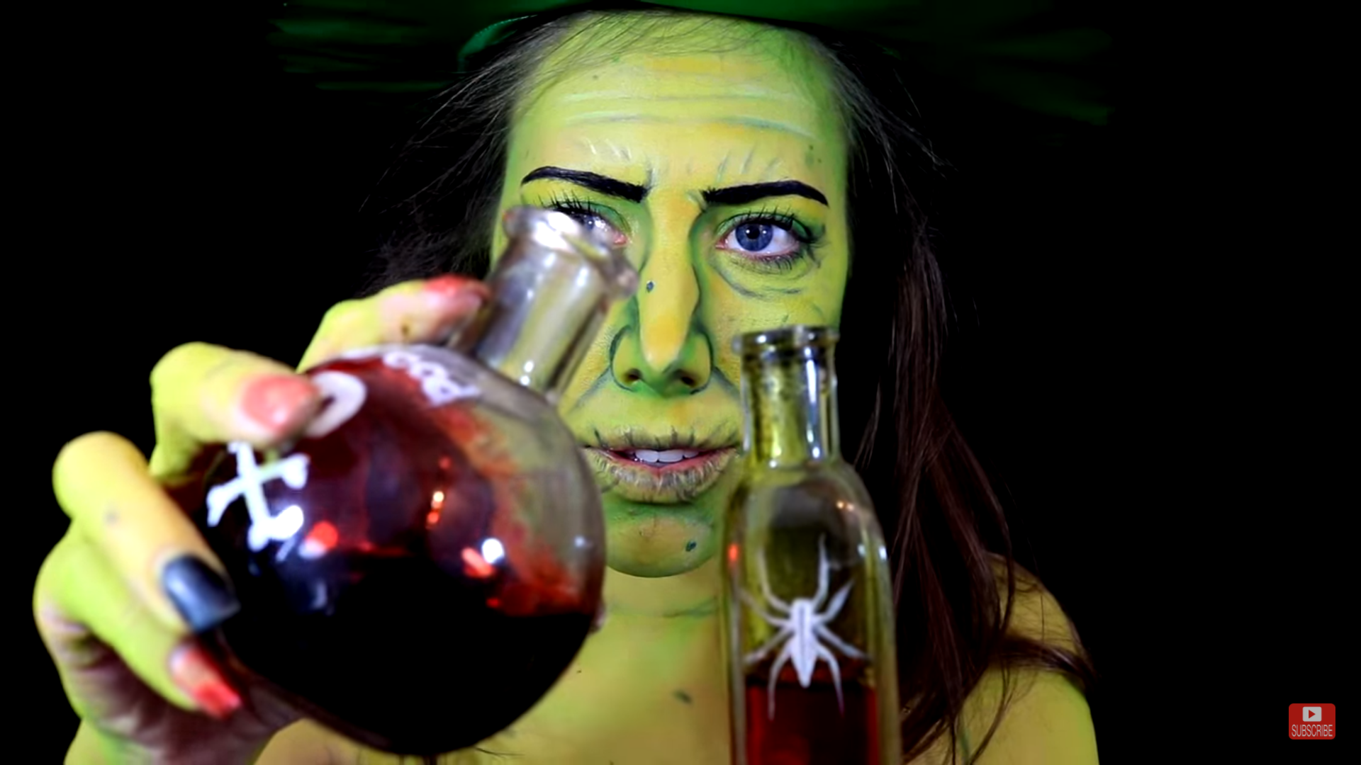 Picture of Potion Gone Wrong
