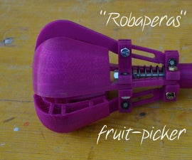 ROBAPERAS   Fruit-picker