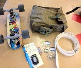 PakMod: Modified Military Bag