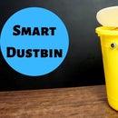 DIY Smart Dustbin With Arduino