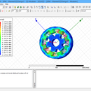 Switched Reluctance Motor Design Using Ansys Maxwell