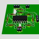 Amplificador de Instrumentación - Instrumentation Amplifier
