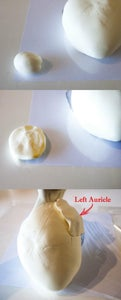 Cover the Cake With Fondant Icing