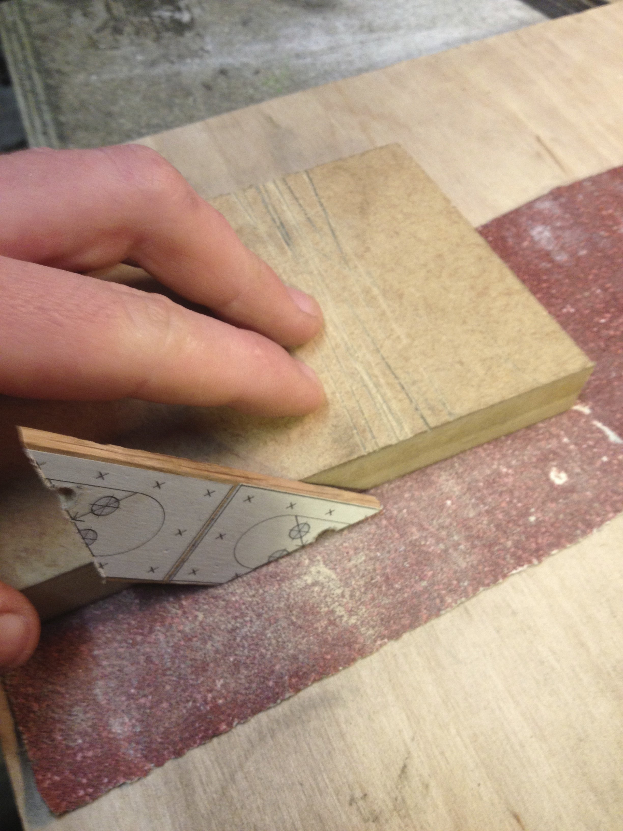 Picture of Creating the Design