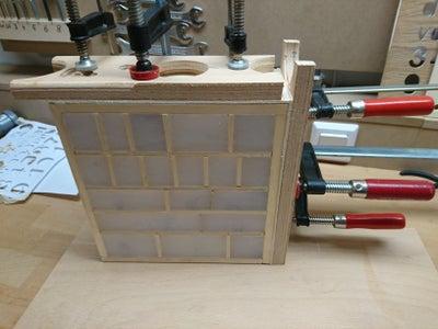Improving the Frame