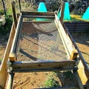 How to Make a Dirt Sifter
