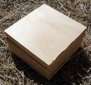 Cut the Piece of Wood