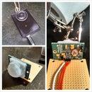 DIY Motion Sensor Alarm System