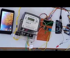 GSM Based Energy Meter Billing Using Arduino Mega 2560 (Smart Energy Meter)