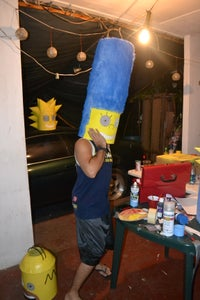 Marge's Head