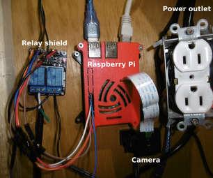 Controlling a Relay Board From Octoprint on a Raspberry Pi