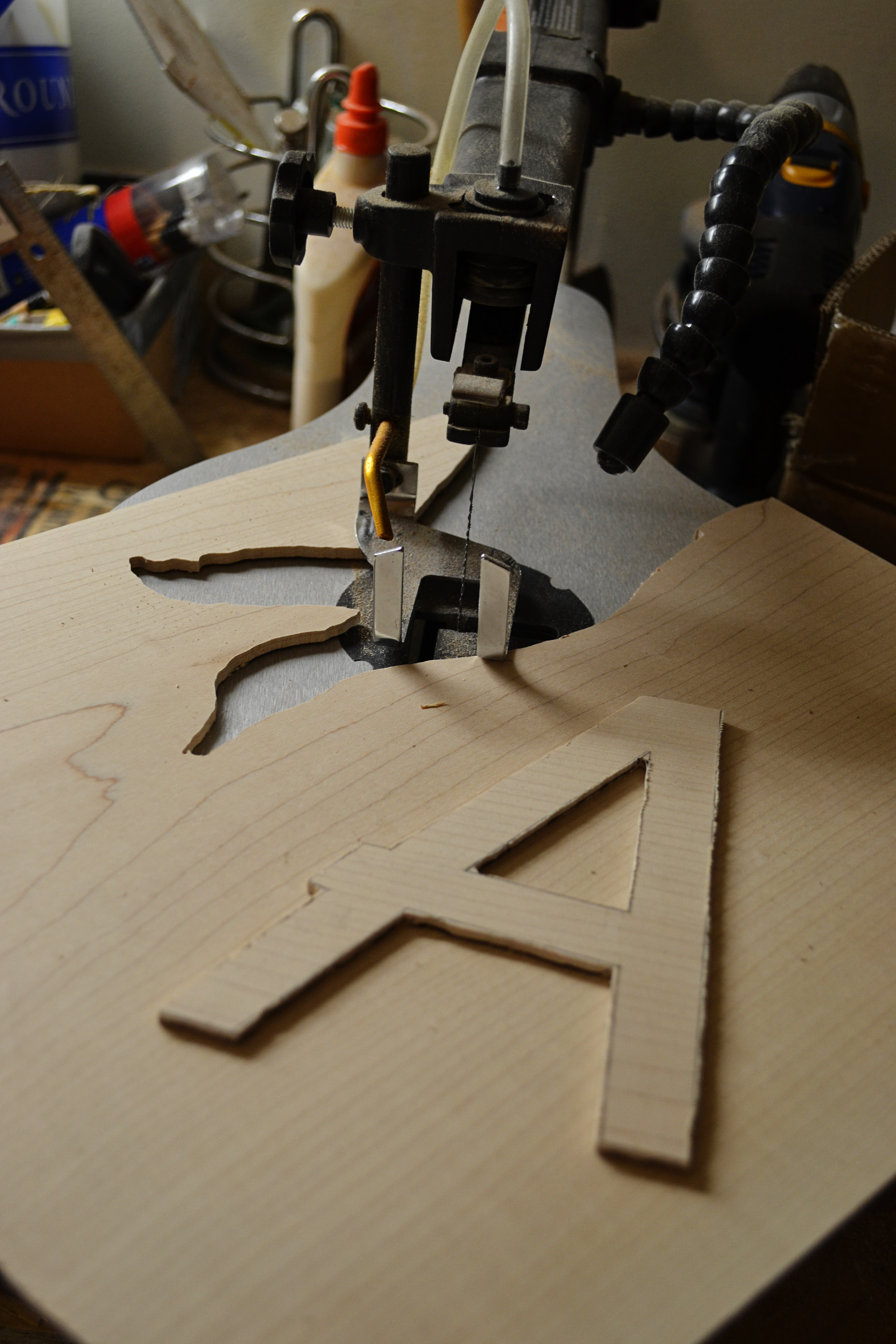 Picture of Inlay Time