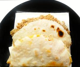 Easy Flour Tortilla Recipe From Scratch
