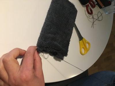 Make a Cold Sleeve
