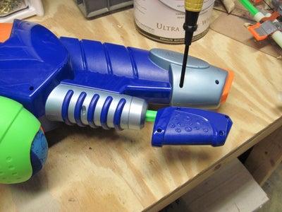 The Water Gun