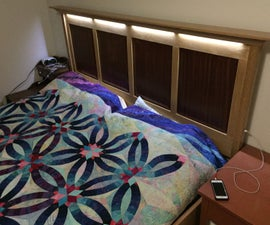21st Century Bed