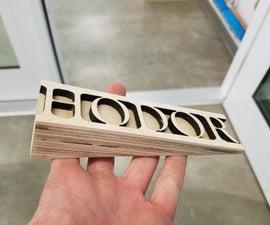 Game of Thones Hodor Door Stop