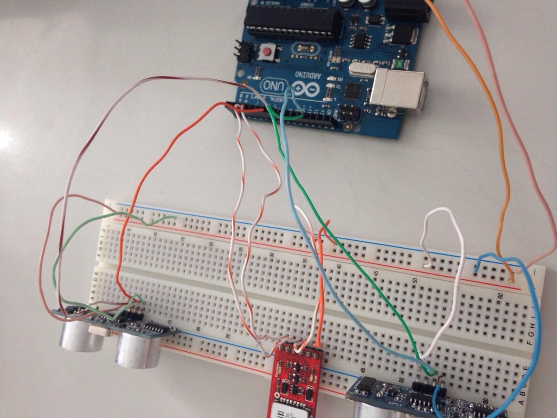 Picture of Sensor De Estacionamento_ADS2_FTT_2015